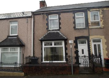 Thumbnail 3 bed property for sale in Alexandra Street, Ebbw Vale