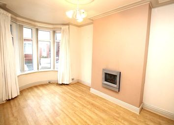 Thumbnail 3 bed semi-detached house to rent in Rose Avenue, Blackpool