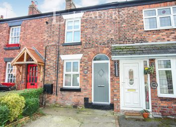 Thumbnail 2 bedroom terraced house to rent in Hartford Road, Davenham, Northwich