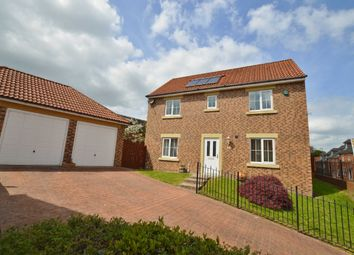 Thumbnail 4 bed detached house to rent in Bells Lonnen, Prudhoe