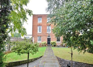 Thumbnail 4 bed town house to rent in Willow House, School Lane, Worcester, Worcestershire