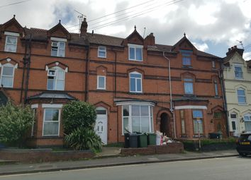 Thumbnail 2 bed flat to rent in Mount Pleasant, Redditch