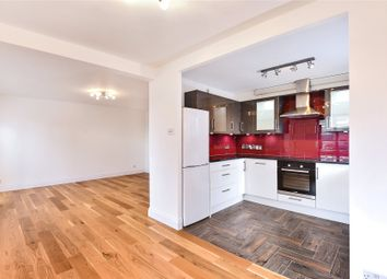 Thumbnail 2 bedroom flat for sale in View Point, 1475 High Road, Whetstone