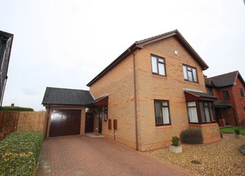 Thumbnail 4 bed detached house for sale in Whitethorn Drive, Prestbury Cheltenham