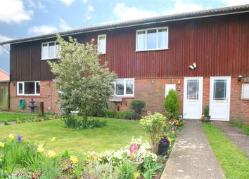 Thumbnail 3 bed terraced house for sale in Jays Croft Road, Rendlesham, Woodbridge