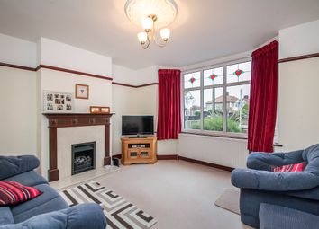 Thumbnail 3 bed semi-detached house for sale in Goring Road, Ipswich