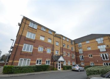 Thumbnail 2 bed flat to rent in Little Bolton Terrace, St Georges Gardens, Salford