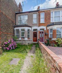 Cromwell Road, London N10. 3 bed terraced house