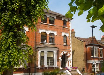Thumbnail 3 bed flat for sale in Thorney Hedge Road, London