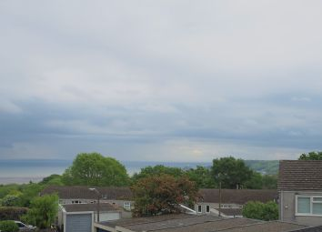 Thumbnail 2 bed flat to rent in Bettsland, West Cross, Swansea