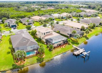 Thumbnail Property for sale in 5024 Lake Overlook Ave, Bradenton, Florida, United States Of America