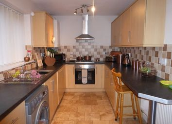 Thumbnail 3 bed property to rent in Rear 6B, Glynfach Road, Porth