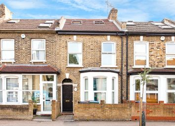 Thumbnail 6 bed terraced house for sale in Downsell Road, Stratford, London