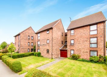 Thumbnail 1 bed flat for sale in Central Drive, St.Albans