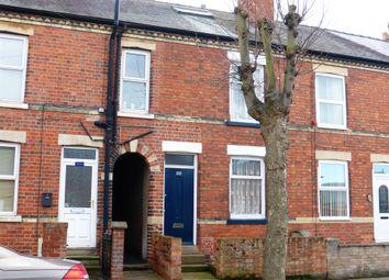 Thumbnail 2 bed terraced house for sale in Appleton Gate, Newark