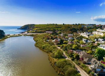 Thumbnail Detached house for sale in Swanpool, Falmouth