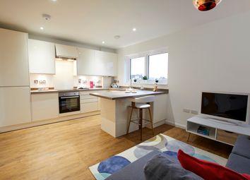2 bed flat to rent in Kirk Beston Close, Leeds LS11