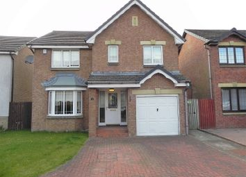 Thumbnail 4 bed detached house for sale in Cumming Avenue, Carluke