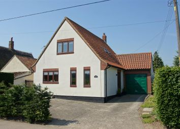 Thumbnail 2 bed detached house for sale in Thurston Road, Beyton, Bury St. Edmunds