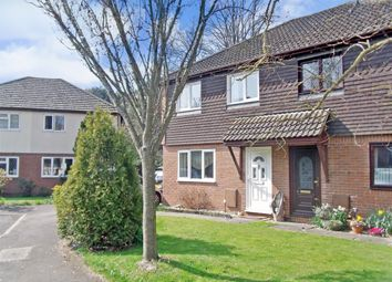 Thumbnail 3 bed end terrace house to rent in Middleton Gardens, Tangmere, Chichester