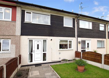 Thumbnail 3 bed terraced house for sale in Grasmere Avenue, Warrington