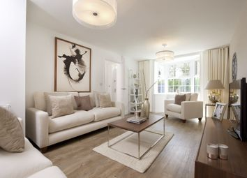 """Thumbnail 4 bed detached house for sale in """"Millford"""" at Lowfield Road, Anlaby, Hull"""