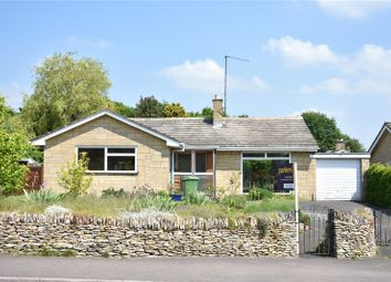 Thumbnail 3 bed detached bungalow for sale in Dr Browns Road, Minchinhampton, Stroud, Gloucestershire