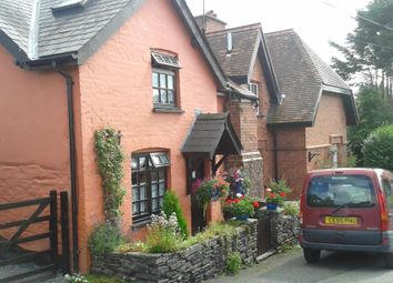 Thumbnail 3 bed cottage for sale in Beulah, Builth Well