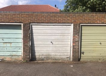 Thumbnail Parking/garage for sale in Victoria Road, Portslade, Brighton