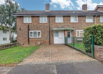 Forester Road, Southgate, Crawley RH10. 3 bed end terrace house