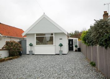 Thumbnail 2 bed bungalow for sale in Hereford Road, Holland-On-Sea, Clacton-On-Sea