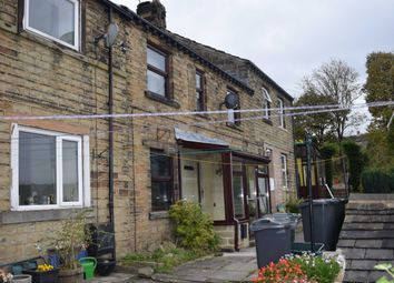 Thumbnail 3 bed terraced house to rent in North Road, Kirkburton, Huddersfield