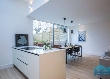 Thumbnail 4 bed semi-detached house for sale in The Walled Mews, Avenue Road, Southgate, London