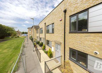 Thumbnail 4 bedroom terraced house for sale in Vestry Court, 2 Bournebrook Grove, Romford