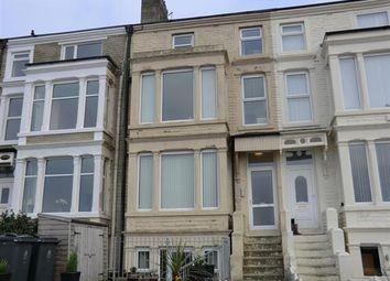 Thumbnail 2 bed flat to rent in 92 Sandylands Promenade, Heysham, Morecambe