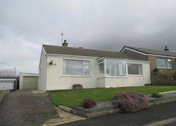 Thumbnail 3 bed semi-detached bungalow to rent in Green Bank Lane, Cockermouth