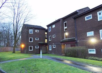 Thumbnail 1 bed flat for sale in Spathfield Court, Holmfield Close, Stockport