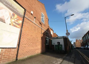 Thumbnail 5 bed terraced house for sale in Newcastle Terrace, Nuthall Road, Aspley, Nottingham