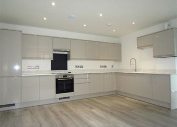 Thumbnail 2 bed flat for sale in 60 Beechwood Gardens, Slough