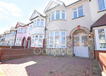 Thumbnail 5 bed terraced house to rent in South Park Road, Ilford