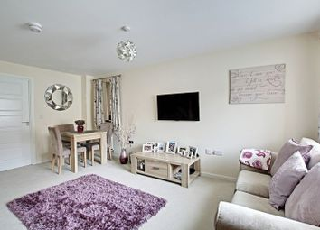Thumbnail 2 bedroom terraced house for sale in Ladybower Way, Kingswood, Hull