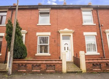 Thumbnail 3 bedroom terraced house for sale in Cowling Lane, Leyland, Lancashire