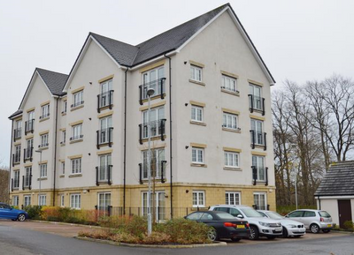 Thumbnail 2 bed flat to rent in Kelvindale Court, Glasgow