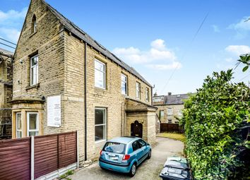 Thumbnail 4 bedroom semi-detached house for sale in Halifax Old Road, Birkby, Huddersfield