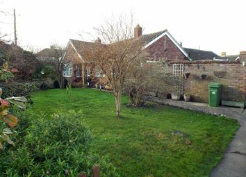 Thumbnail 3 bed detached bungalow for sale in Ash Tree Road, Burnham-On-Sea