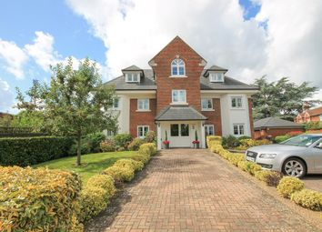 Thumbnail 2 bed flat to rent in Lewes Road, East Grinstead