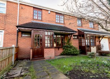 Thumbnail 3 bed terraced house for sale in Bulger Road, Bilston