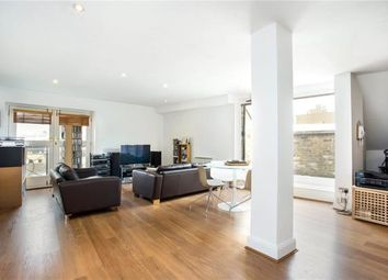 Thumbnail 2 bedroom flat for sale in St. Andrews Wharf, 12 Shad Thames, London