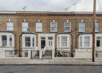 Thumbnail 1 bed flat for sale in Lydford Road, London