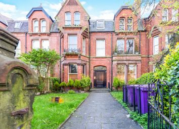 Thumbnail 1 bed flat for sale in Princes Road, Toxteth, Liverpool